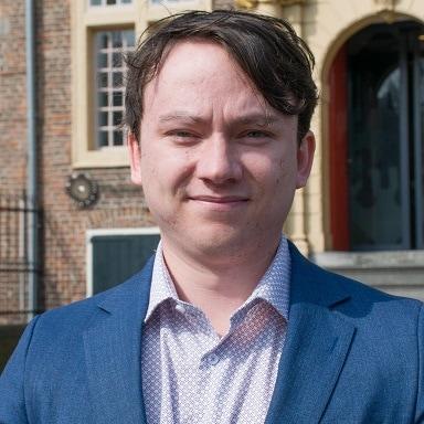 Stefan Gaillard
