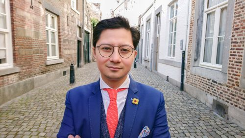 Interview met Marco Nijweide