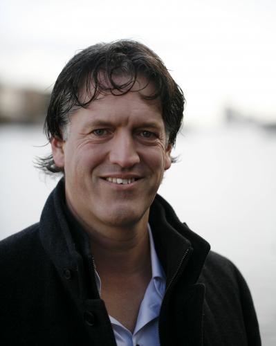 Interview met Wijnand Groenen