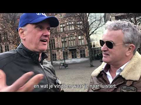 Willem en Weber: Wat is fake news?