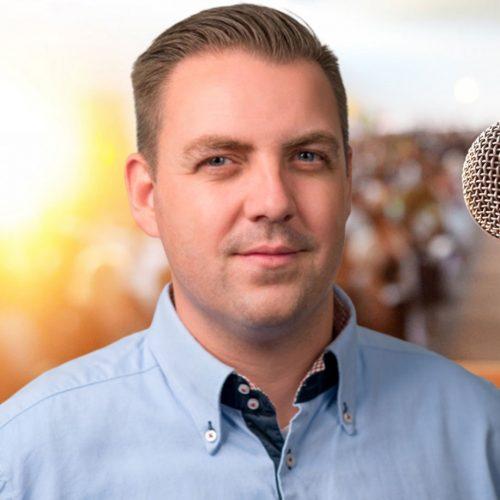 Arnoud Kuipers – Zelfstandig ondernemer