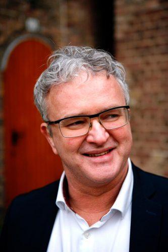 Interview met Jeroen Weber