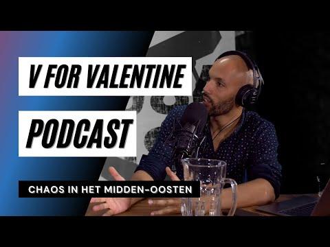 V for Valentine: Chaos in het Midden-Oosten